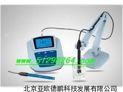 实验室pH/电导率仪/pH/电导率仪/台式pH/电导率仪