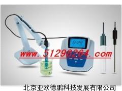 高精度台式pH计/精密pH计/实验室PH计/水质PH计
