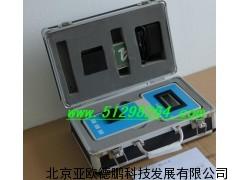 便携式DPD余氯总氯仪/余氯总氯检测仪