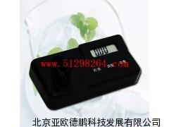 清洁剂测定仪/清洁剂检测仪/便携式清洁剂分析仪