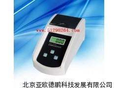 亚硝酸盐氮测定仪/便携式亚硝酸盐氮测定仪