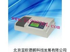 10通道农药残毒快速检测仪/10通道农药残毒测定仪