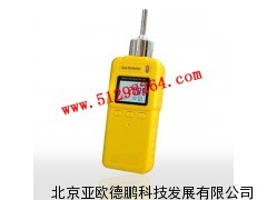泵吸式氯化氢检测仪/手持式泵吸式氯化氢检测仪