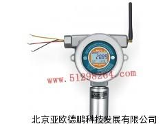 无线传输型一氧化碳检测仪/在线式CO检测仪