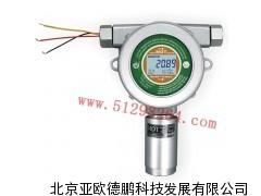 可燃气体检测仪/在线数显式可燃气体检测仪