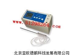 内置泵吸式气体检测报警仪/泵吸式气体检测仪