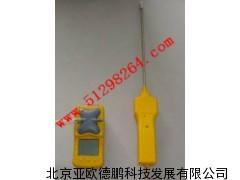 外置泵吸式四合一气体检测仪/泵吸式气体检测仪