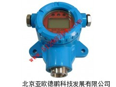 固定式甲醛检测变送器/在线式甲醛检测仪
