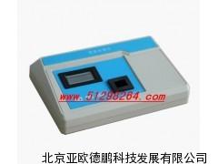 台式余氯仪/余氯检测仪/余氯分析仪/余氯测试仪