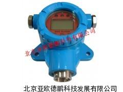 可燃气检测变送器(现场浓度显示)