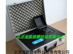 11参数水质分析仪(全中文菜单)/多参数水质分析仪