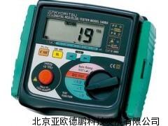 数字式漏电开关测试仪/漏电开关测试仪