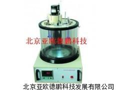 沥青运动粘度计/新式运动粘度试验器