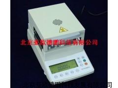 DP100卤素水份测定仪