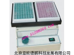 DP-1型微型振荡器