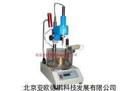 数显沥青针入度仪/沥青针入度仪