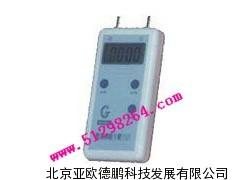 DP-2000B微电脑数字压力计/数字压力计
