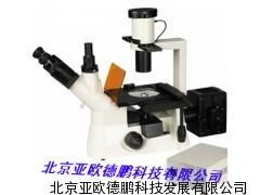 倒置荧光显微镜(双色激发)/荧光显微镜