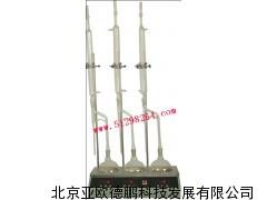 原油水分测定仪/水分测定仪