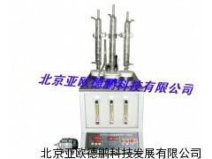 发动机冷却液腐蚀测定仪(玻璃器皿法)