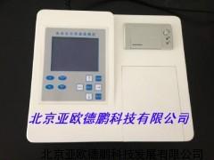 DP-TE010多功能食品安全检测仪(十二合一)