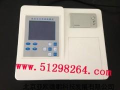 DP-TE066燕窝食品安全检测仪(二)