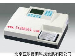 DP-XM296抗生素残留检测仪/残留检测仪