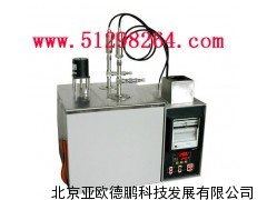 DP—123A汽油氧化安定性测定仪(诱导期法)