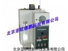 DP—107A石油产品蒸馏测定仪/蒸馏测定仪