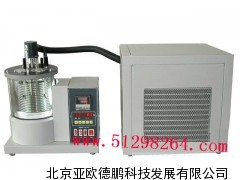 DP—207A低温运动粘度测定仪/粘度测定仪