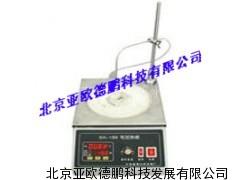 DP—189B电加热板(数显控温 磁力搅拌型)
