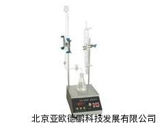 石油产品酸值、酸度测定仪(微量滴定法)