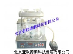 石油产品和添加剂机械杂质测定仪(重量法