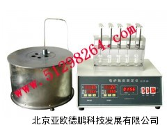 DP—115电炉残炭测定仪(兰氏法)