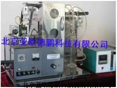 DP—108石油产品减压蒸馏测定仪