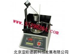 DP—102C石油产品闪点测定仪(马丁闭口杯法)