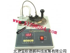 DP—102B石油产品闪点测定仪(马丁闭口杯法)