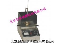 石油产品闪点与燃点测定仪(克利夫兰开口杯法)