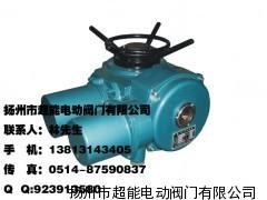 阀门电动装置DZW20A