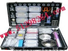 DP-05826肉品质量快速检验检疫箱/快速检验检疫箱