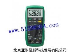 DP8221数字多用表/多用表