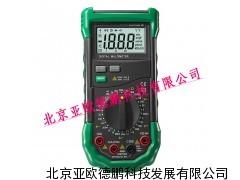 DP8261新型全保护数字多用表/全保护数字多用表