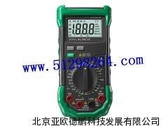 DP8264 3 1/2数字多用表/多用表