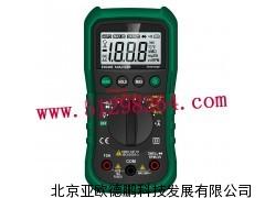 DP8239D引擎分析汽车数字多用表/汽车数字多用表