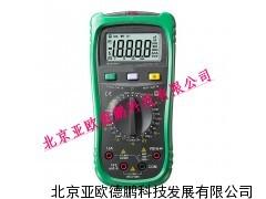 DP8260D手持四位半多用表/多用表