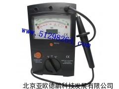 数字绝缘电阻测试仪/绝缘电阻测试仪