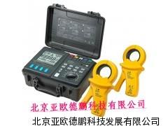 智能接地电阻测试仪/接地电阻测试仪