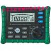 DP2302数字式接地电阻测试仪/接地电阻测试仪
