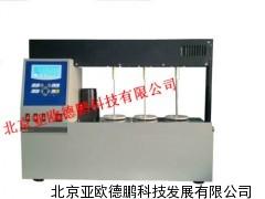 多功能锈蚀测定仪/石油产品锈蚀检测仪