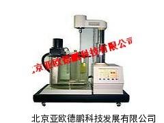 智能抗/破乳化测定仪/石油和合成液水分离性测定仪